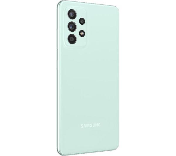Samsung Galaxy A52s 5G - 128 GB, Awesome Mint 3