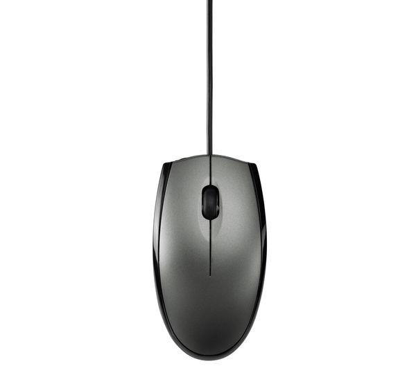 c06ac93e220 ADVENT M112 Optical Mouse - Black & Grey Deals | PC World