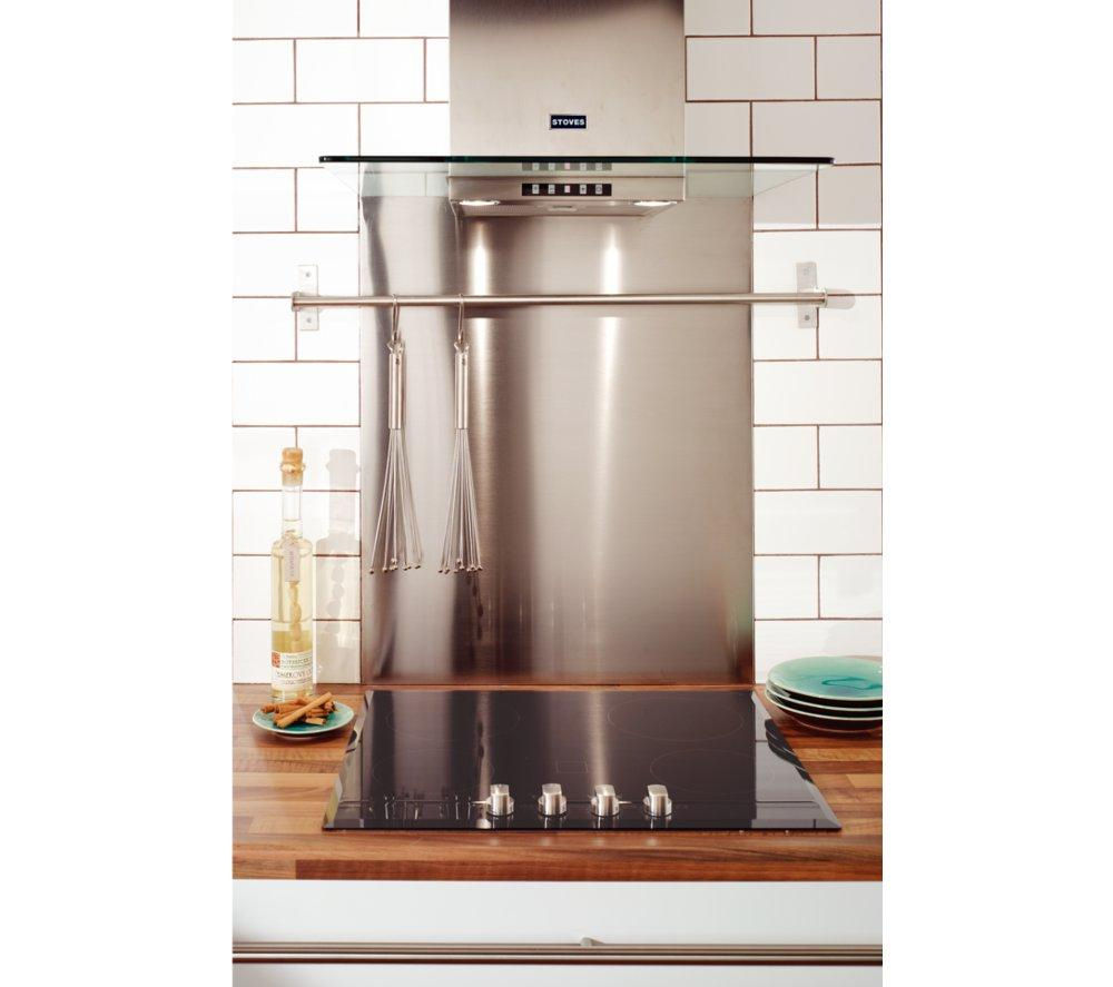 Compare prices for New WORLD SBK60R Splashback Stainless Steel
