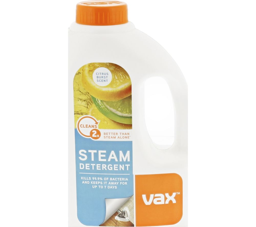 VAX Steam Detergent