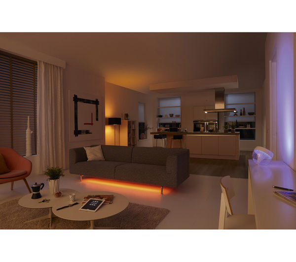 Genial Mood Lighting Living Room Home Design