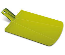 JOSEPH JOSEPH Chop2Pot Plus Large Chopping Board - Green