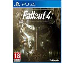 Fallout 4 - for PS4