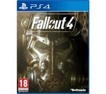 PLAYSTATION 4 Fallout 4 - for PS4