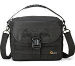 LOWEPRO ProTactic SH 180 AW DSLR Camera Bag - Black