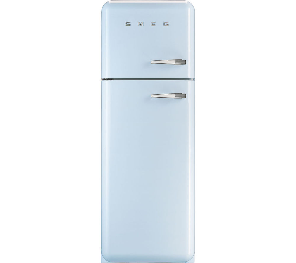 Compare prices for Smeg FAB30LFA Fridge Freezer