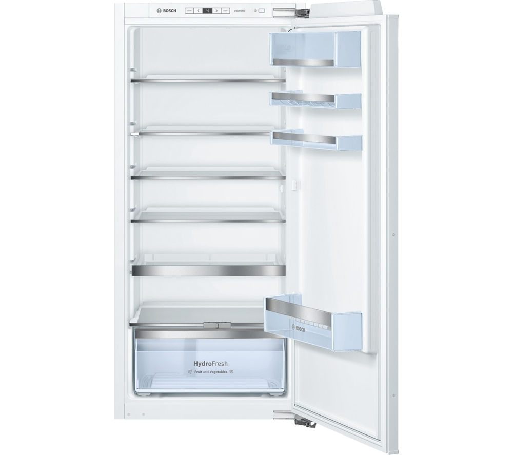 BOSCH KIR41AD30G Integrated Tall Fridge