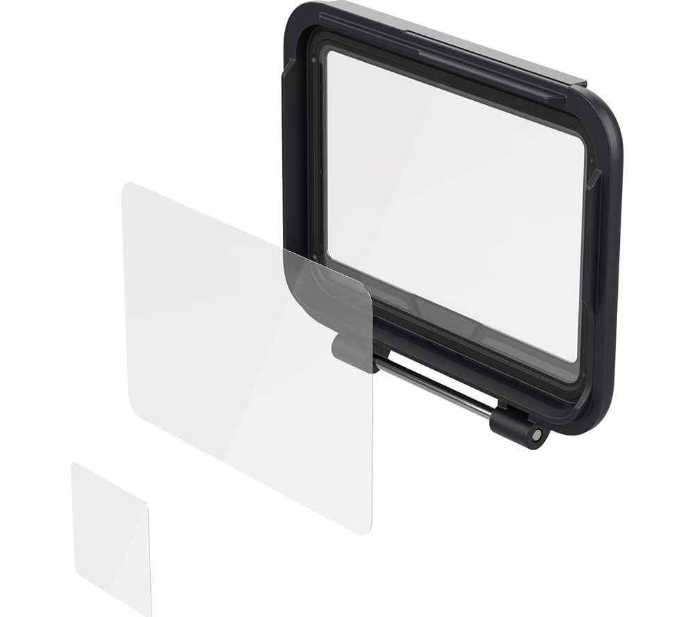 Gopro AAPTC-001 Screen Protectors, Black