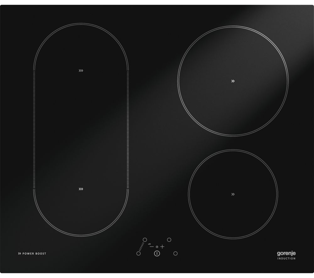 Compare retail prices of Gorenje IT635SC Electric Induction Hob to get the best deal online