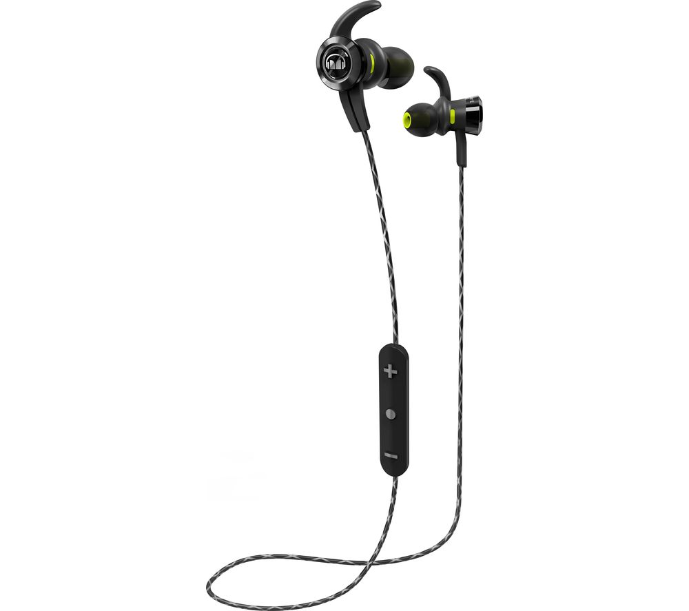Compare prices for Monster iSport Victory In-Ear Wireless Bluetooth Headphones