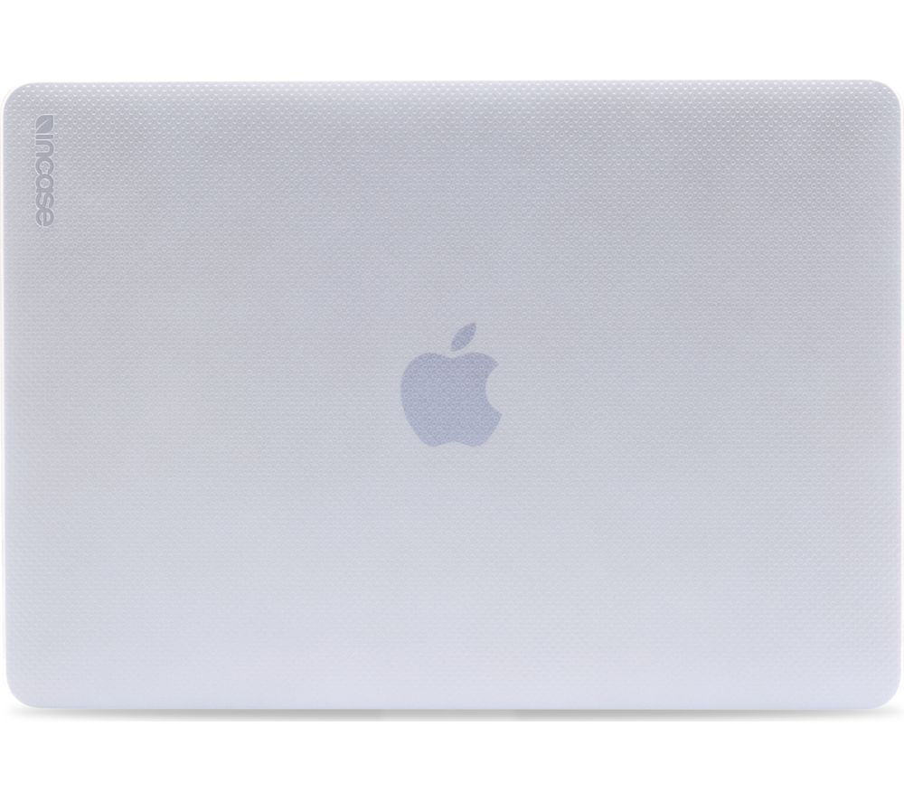 "INCASE 15"" MacBook Pro Hardshell Case - Clear"