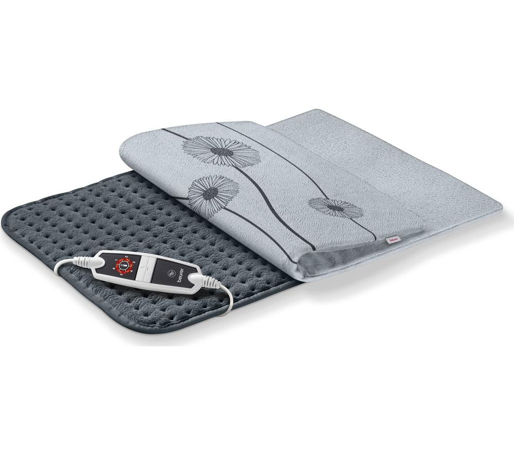 Compare retail prices of Beurer HK 125 Cosy XXL Heat Pad to get the best deal online