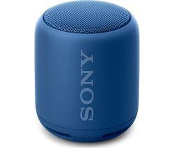 SONY EXTRA BASS SRS-XB10 Portable Bluetooth Wireless Speaker - Blue