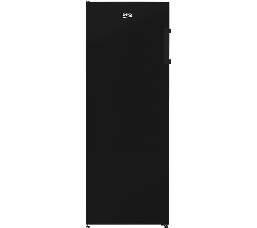 BEKO LXSP1545B Tall Fridge - Black