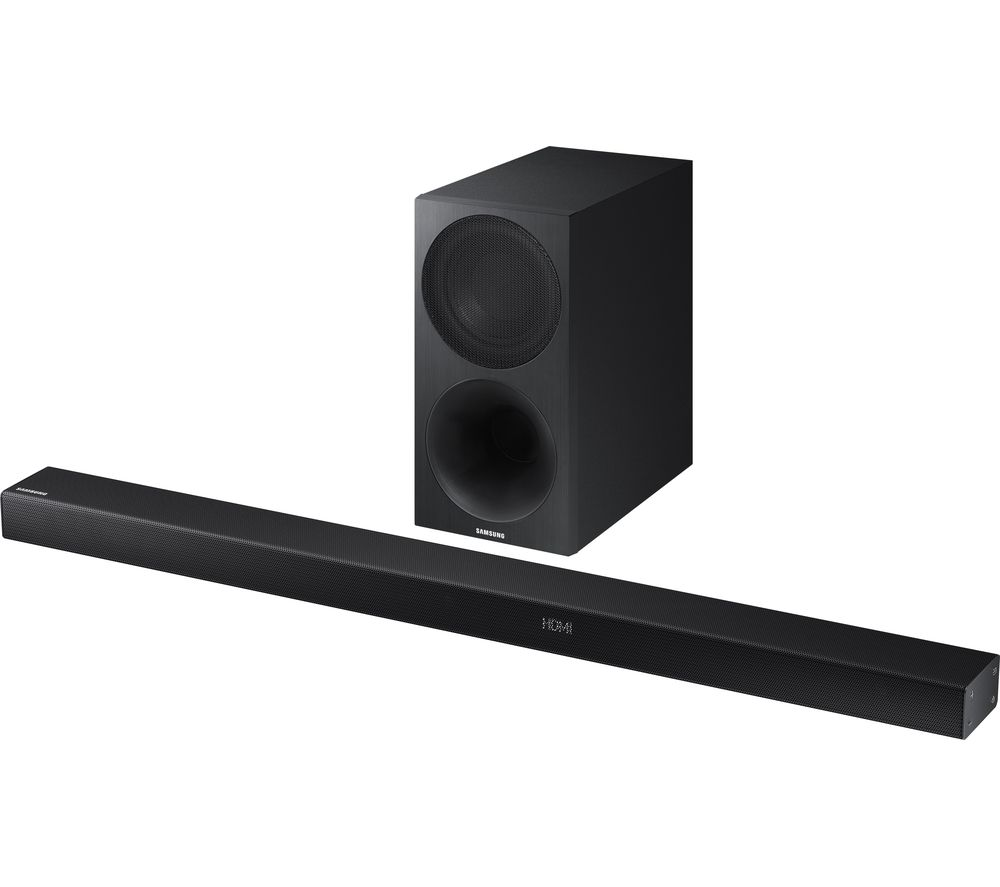 SAMSUNG HW-M550 3.1 Wireless Sound Bar