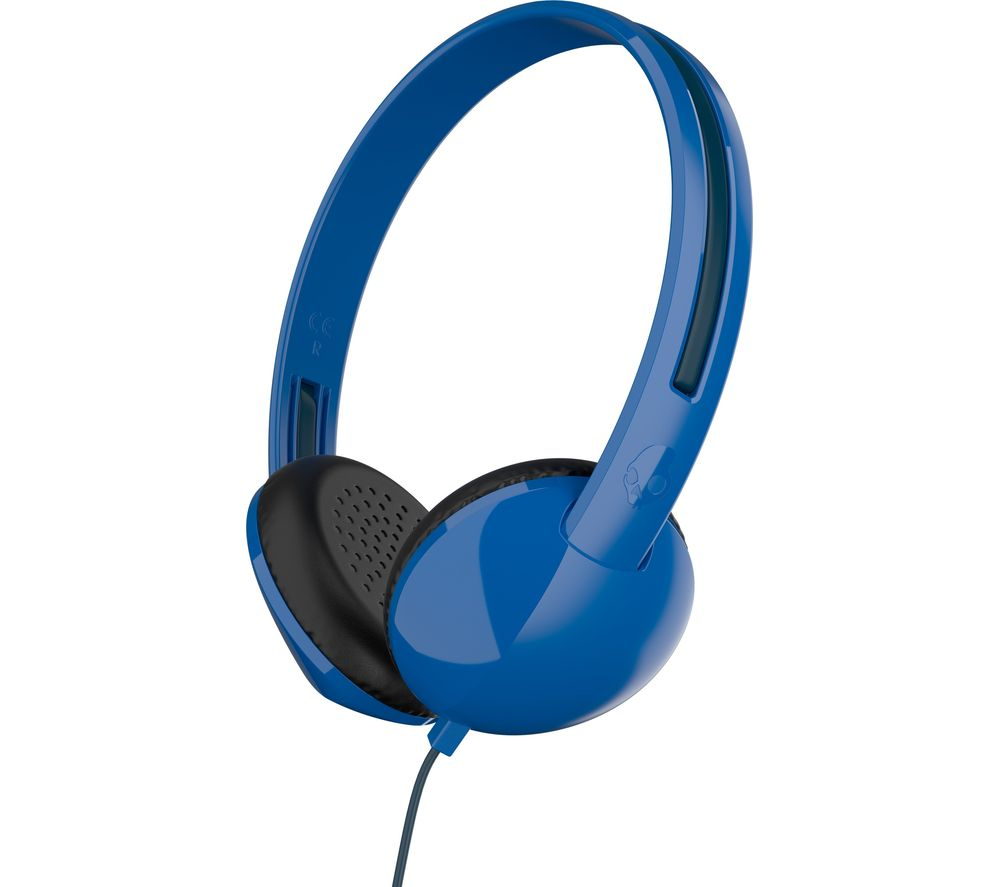 SKULLCANDY STIM On-ear Headphones - Royal Navy