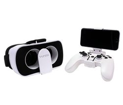 YUNEEC Breeze FPV Headset & Controller Kit