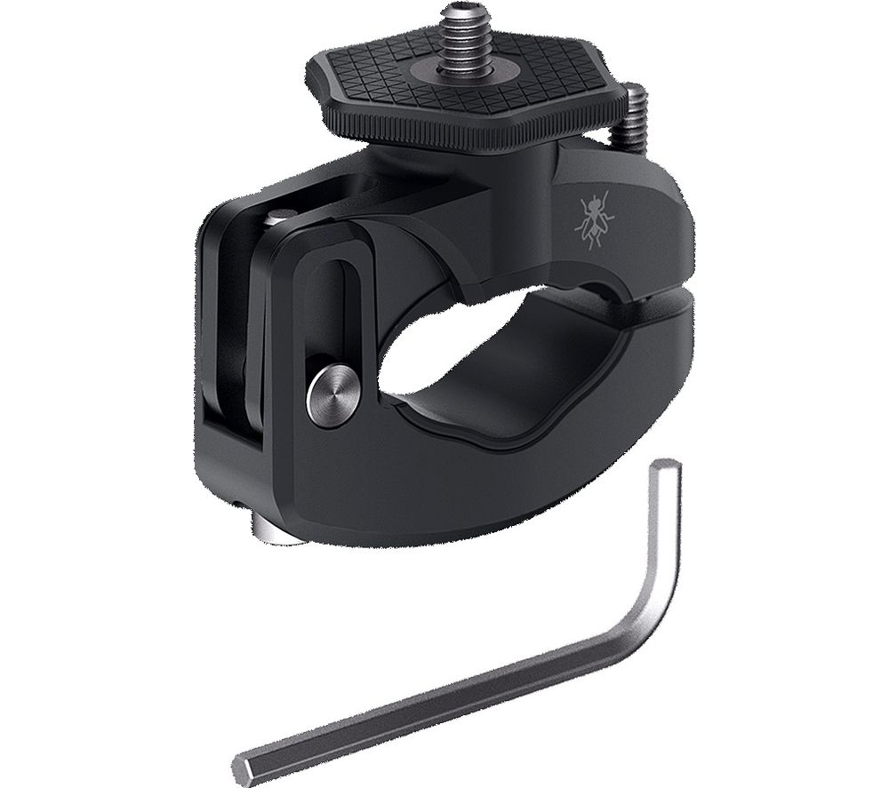 Compare cheap offers & prices of 360fly 4K Action Camcorder Handlebar Mount manufactured by 360Fly
