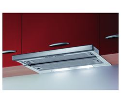 BAUMATIC BTEL60X Telescopic Cooker Hood - Stainless Steel