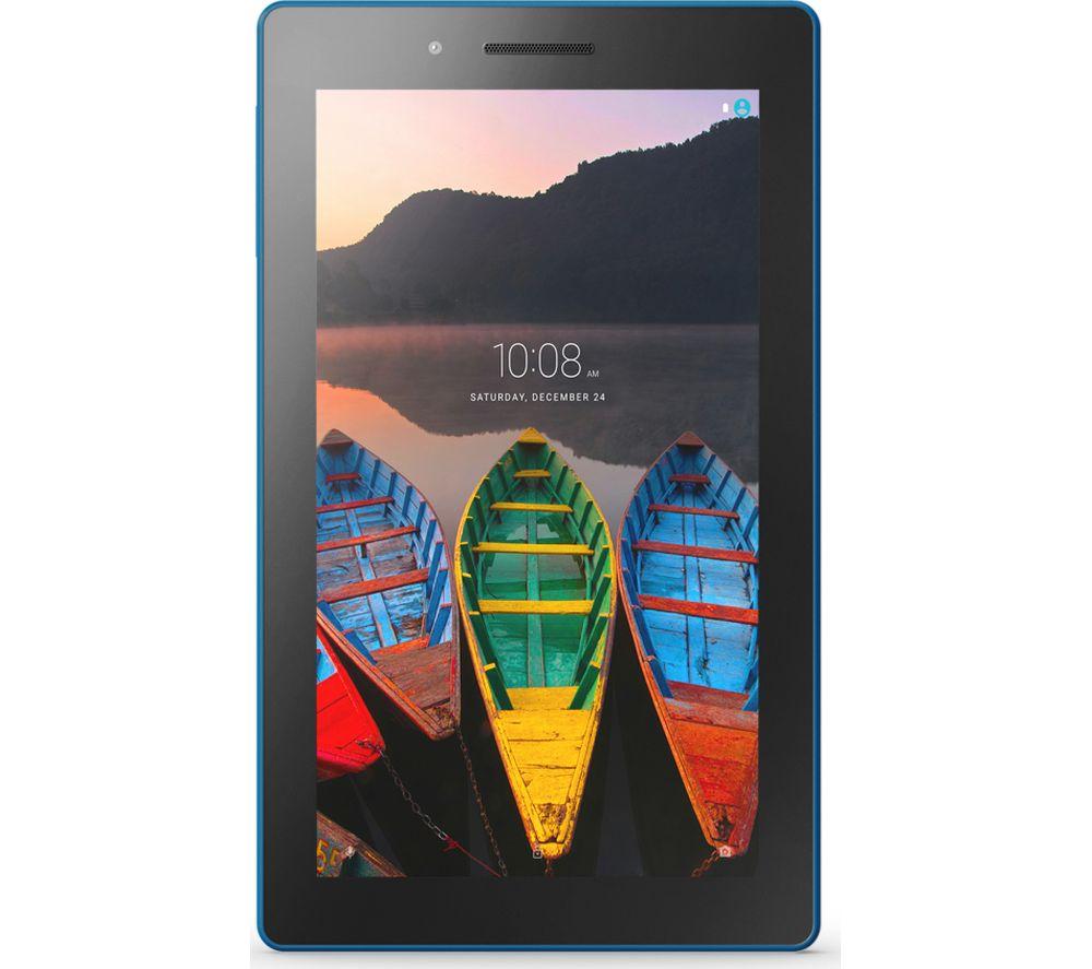 """LENOVO TAB3 Essential 7"""" Tablet - 16 GB, White"""