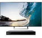 "SONY BRAVIA KD55XE8596 55"" Smart 4K Ultra HD HDR LED TV"
