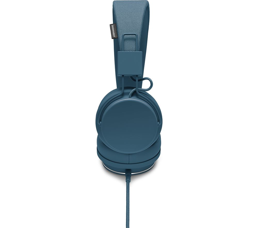 URBANEARS Plattan 2 Headphones - Indigo