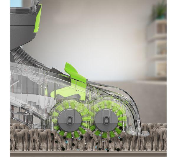 Buy Vax Dual Power Max Ecb1tnv1 Upright Carpet Cleaner