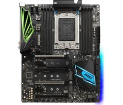 MSI SLI PLUS X399 TR4 Motherboard