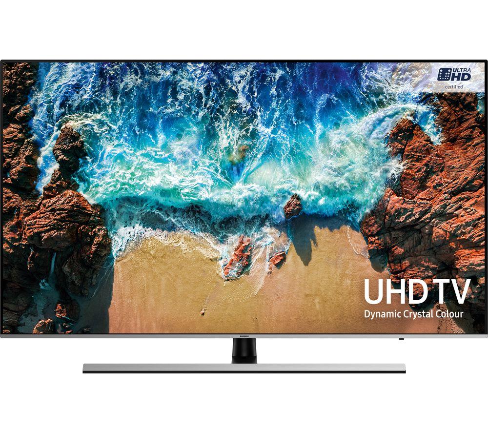 Buy SAMSUNG UE75NU8000 75\