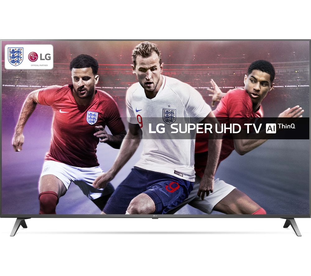 "LG 65SK8000PLB 65"" Smart 4K Ultra HD HDR LED TV"