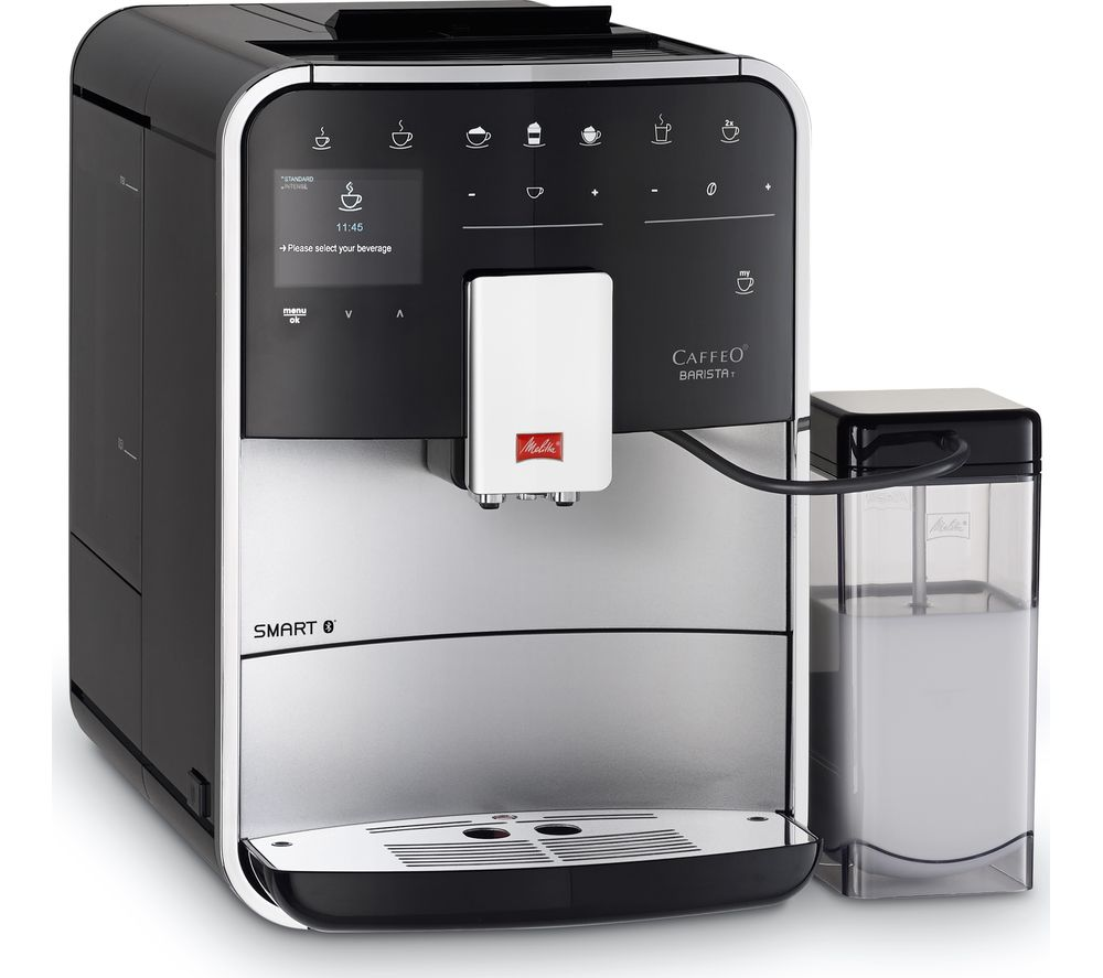 Buy MELITTA Barista T Smart Bean to Cup Coffee Machine ...