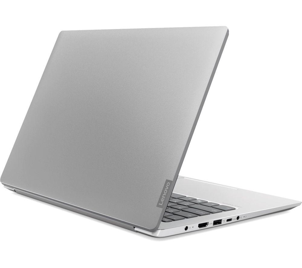 "LENOVO Ideapad 530s 14"" AMD Ryzen 7 Laptop - 256 GB SSD, Grey"