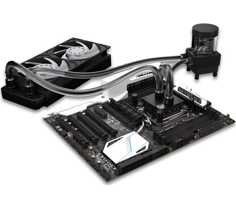 EK COOLING A240 Fluid Gaming Performance Water Cooling Kit