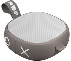 JAM Hang Up HX-P101GY Portable Bluetooth Speaker - Grey