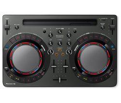 PIONEER DJ DDJ-WEGO4 DJ Controller - Black