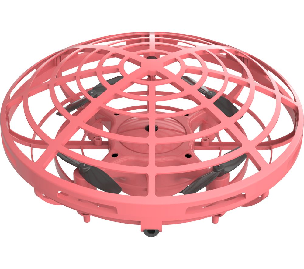 Image of OAXIS myFirst Drone Play! - Pink, Pink