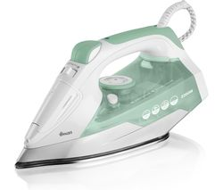 SWAN SI30130N Steam Iron - Green