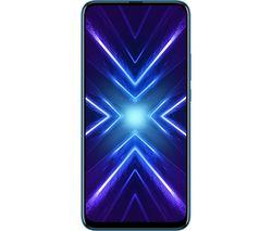 9X - 128 GB, Sapphire Blue