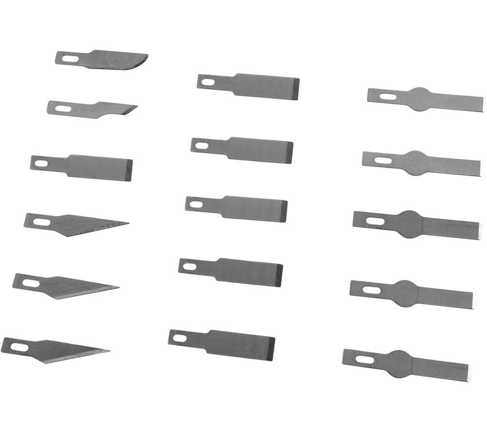 Image of Scalpel 17-piece Kit