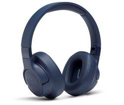 Tune 700BT Wireless Bluetooth Headphones - Blue