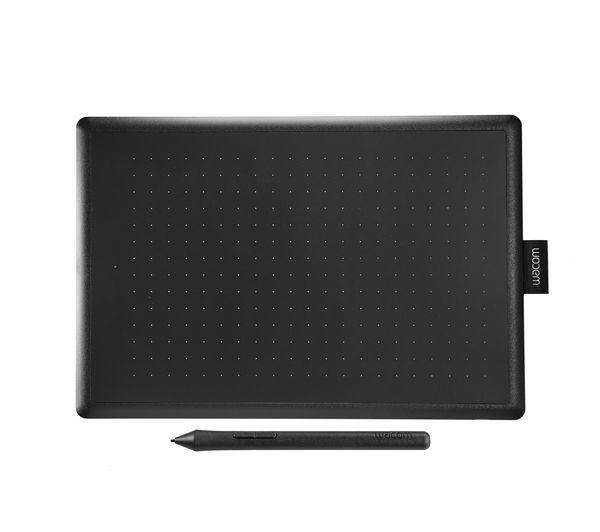 "Image of WACOM One By Wacom CTL-672-N 10.9"" Graphics Tablet"