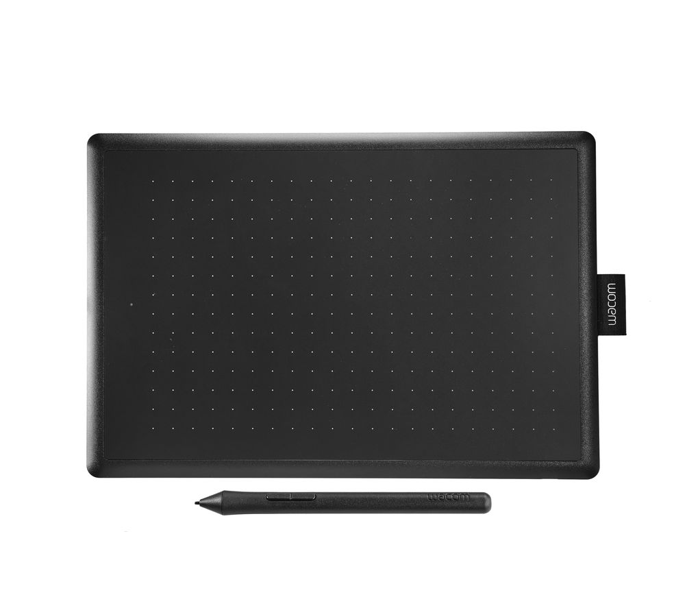 "Image of WACOM One By Wacom CTL-672-N 10.9"" Graphics Tablet"