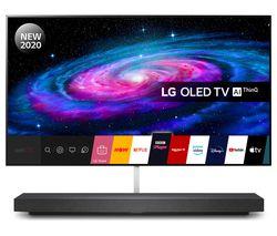 LG OLED65WX9LA 65