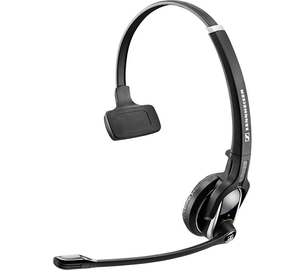 SENNHEISER DW Pro1 ML Wireless Headset - Black