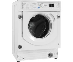 BIWDIL861284 Integrated 8 kg Washer Dryer