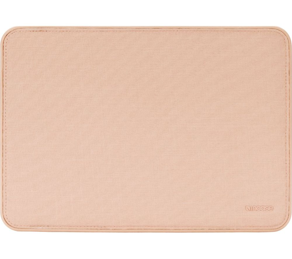 "Image of INCIPIO Incase ICON INMB100366-BLP 13"" MacBook Pro & MacBook Air Sleeve - Pink, Pink"