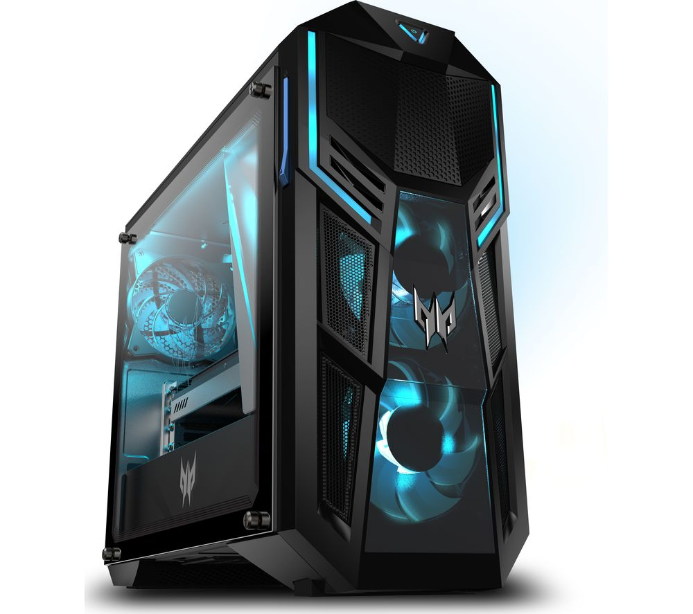 ACER Predator Orion 5000 PO5-615s Gaming PC - Intel® Core™ i7, RTX 2080 Ti, 2 TB HDD & 1 TB SSD