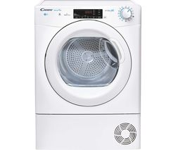Smart Pro CSO C9TG WiFi-enabled 9 kg Condenser Tumble Dryer - White