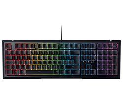 Ornata V2 Gaming Keyboard - Black