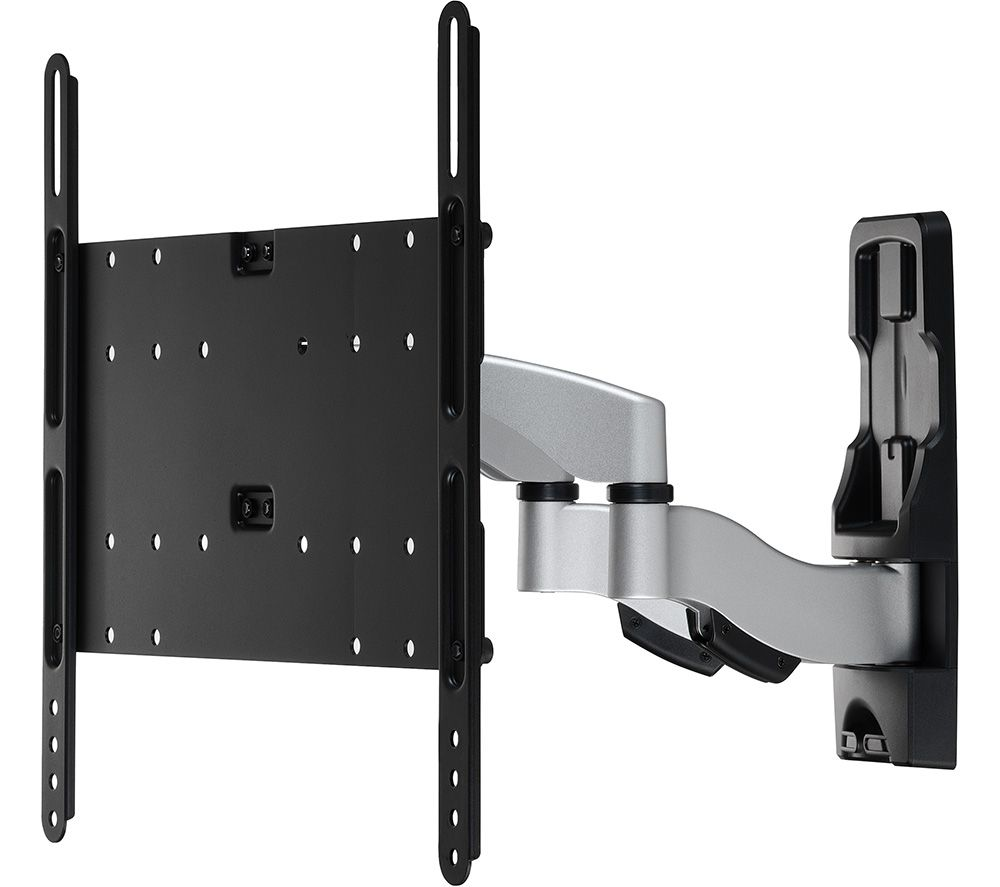 "TITAN Ultra Slim Pro L Full Motion 55"" TV Bracket"